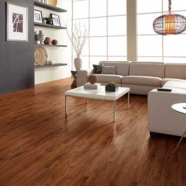 US Floors COREtec Plus Luxury Vinyl Tile | Jacksonville, FL
