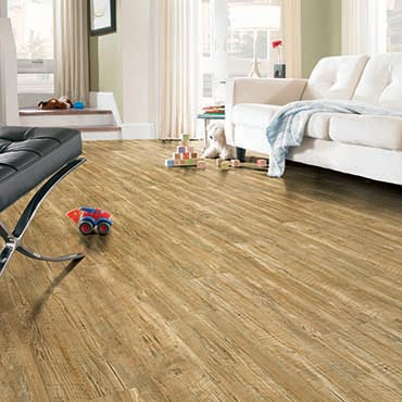 US Floors Coretec Luxury Vinyl Tile | Jacksonville, FL